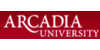 Logo Arcadia University