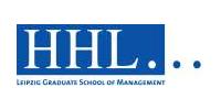 Logo HHL Leipzig Graduate School of Management