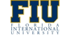 Logo Florida International University, Chapman Graduate School of Business