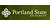 Logo Portland State University, School of Business Administration