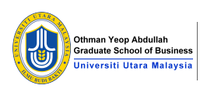 Logo Othman Yeop Abdullah Graduate School of Business