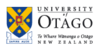 Logo University of Otago