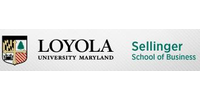Logo Sellinger School of Business and Management Loyola University Maryland