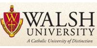 Logo The DeVille School of Business Walsh University