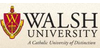 Logo The DeVille School of Business Walsh University