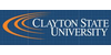 Logo School of Business Clayton State University