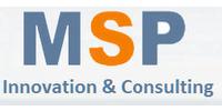 Logo von MSP Innovation&Consulting UG