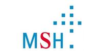 Logo von MSH Medical School Hamburg