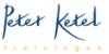 Logo van Peter Ketel