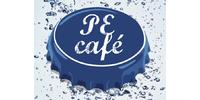 Logo van PE Café