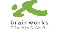 Logo von brainworks Training GmbH