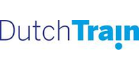Logo DutchTrain
