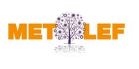Logo van MET LEF | training & coaching