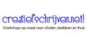 Logo van creatiefschrijven.net