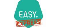 Logo van Easy Express (Tribal Internet Group)