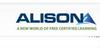 Logo alison