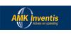 Logo van AMK Inventis (deBHVcursus.nl)