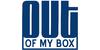 Logo van Out of my Box: Omdat trainen werkt!