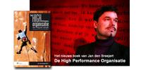 Logo van HPO Research & Advies, Jan-Dirk den Breejen