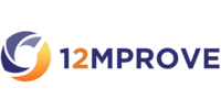 Logo van 12Mprove | Lean trainingen