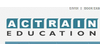 Logo Actrain Education