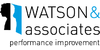 Logo van Watson & Associates