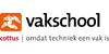 Logo van Cottus Vakschool B.V.