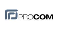 Logo van ProCom