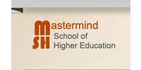 Logo Mastermind School of Higher Education