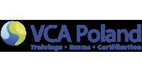 Logo van VCA Polska