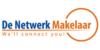Logo van De Netwerkmakelaar