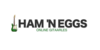 Logo van Hamneggs Online Gitaarles