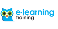 Logo van E-learningTraining
