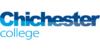 Logo Chichester College