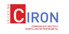 Logo van Stichting CIRON