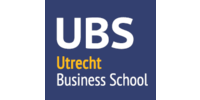 Logo van Utrecht Business School