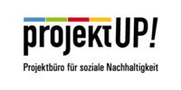 Logo von projektUP!