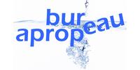 Logo van Bureau Apropeau