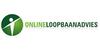 Logo van ONLINELOOPBAANADVIES