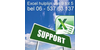 Logo van Excel-leren