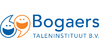 Logo van Bogaers Talen