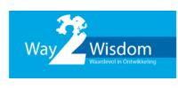 Logo van Way2Wisdom