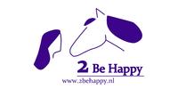Logo van 2 Be Happy