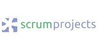 Logo van scrumprojects