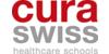 Logo von Curaswiss Healthcare Schools