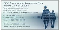 Logo von EDV Sachverständigen- und Datenschutzbüro M. Schüssler