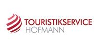 Logo von Touristikservice Hofmann