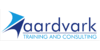 Logo Aardvark Training and Consulting