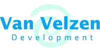 Logo van Van Velzen Development