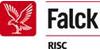 Logo van Falck Risc - Fire Academy